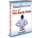 Global Back Care musculo-skeletal health series