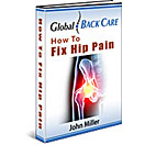 Fix Hip Pain