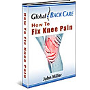 Fix Knee Pain
