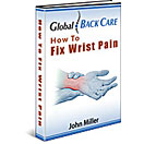 Fix Wrist Pain